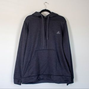 adidas Tops - Adidas Climawarm Pullover Hoodie, Women's XXL